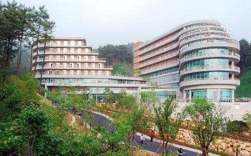 Học bổng sau đại học KGSP của Đại học Silla