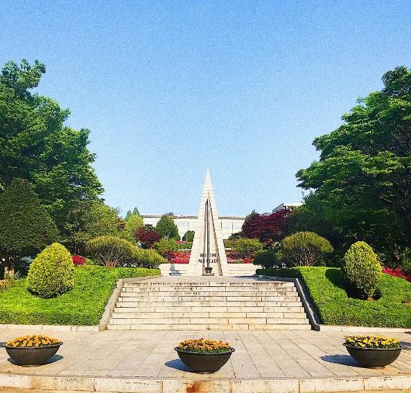Phỏng vấn du học sinh đang theo học tại Đại học Sogang Hàn Quốc