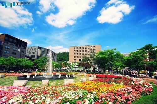 Tại sao nên chọn du học trường đại học Soongsil Hàn Quốc