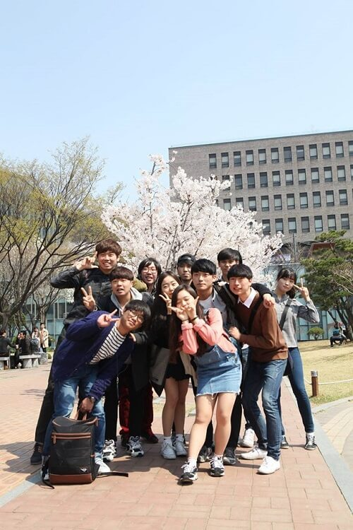 Đại học Soongsil - ngôi trường chất lượng đào tạo tốt của Hàn Quốc