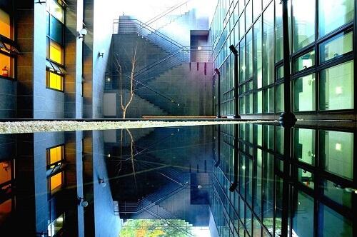 Cái nhìn tổng quan về Đại học Soongsil
