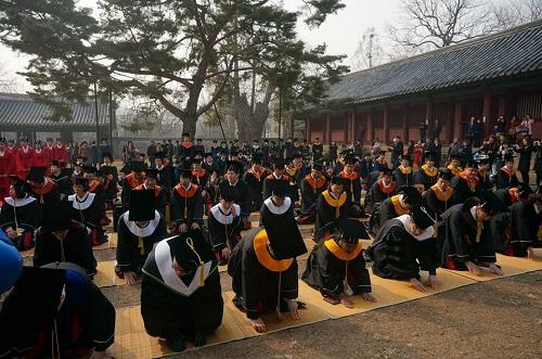 Trường đại học Sungkyunkwan cung cấp nền giáo dục đẳng cấp thế giới