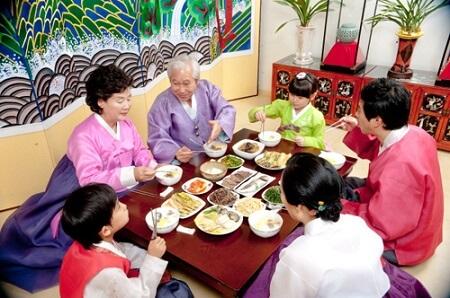 Những văn hóa ứng xử mà các bạn nên biết trước khi đi du học Hàn Quốc