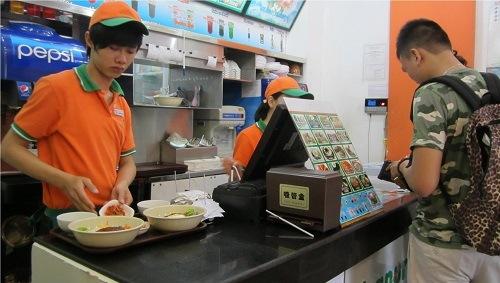 Công việc làm thêm phổ biến của du học sinh Việt Nam tại Hàn Quốc