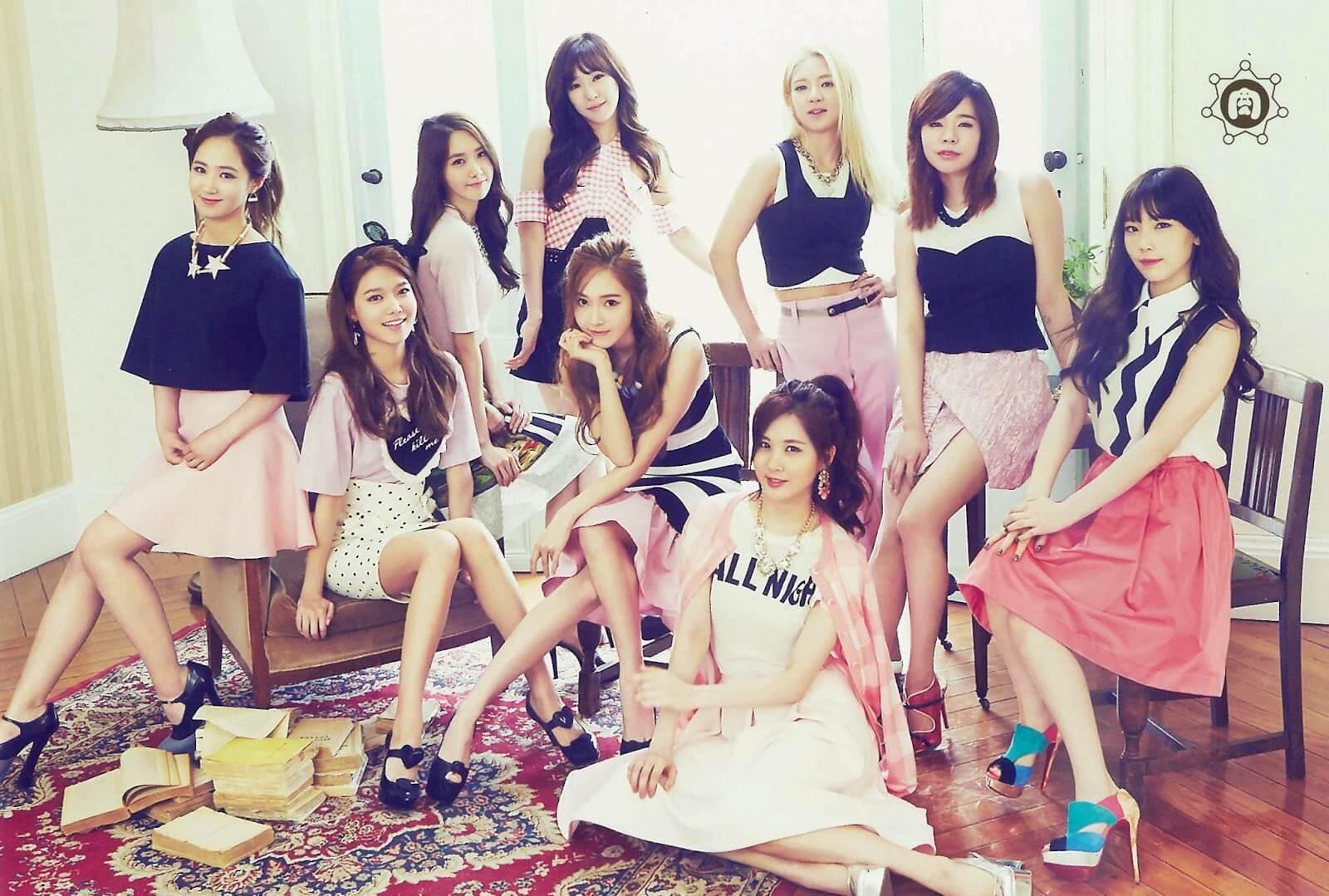 Kpop – Làn sóng Hallyu tỷ đô của xứ sở kim chi
