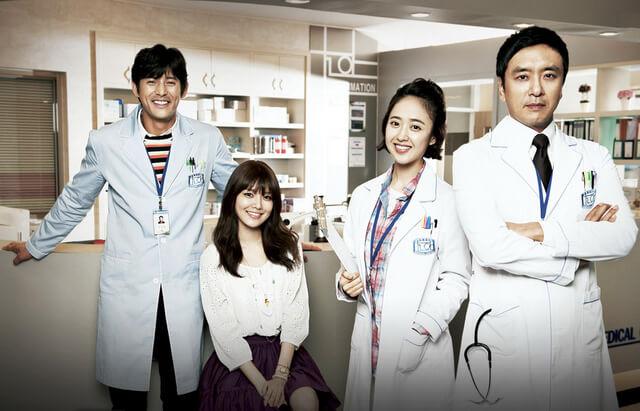 Học bổng du học Hàn Quốc ngành dược bạn biết chưa?