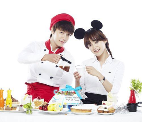 Học bổng du họ ngành đầu bếp tại Hàn Quốc có khó không?