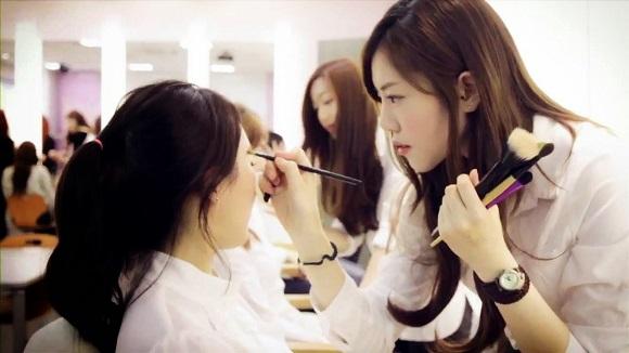 Du học Hàn Quốc đại học Seokyeong về ngành làm đẹp