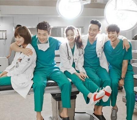 Du học Hàn Quốc ngành y và những điều bạn cần biết