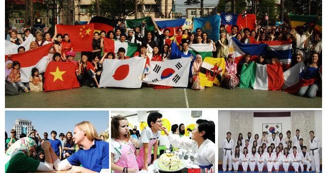 Du học nghề Hàn Quốc: Cơ hội cho sinh viên có thành tích học trung bình khá
