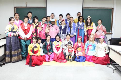 Hãy là một du học sinh Hàn Quốc theo đúng nghĩa