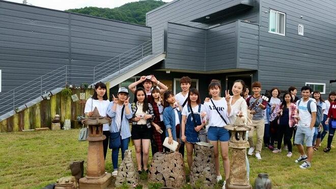 Cuộc sống du học sinh tại Hàn Quốc như thế nào?