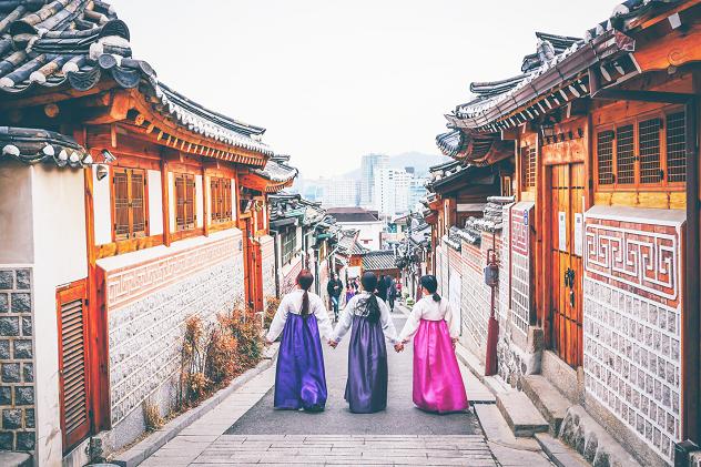 Chính phủ Hàn Quốc ưu tiên nhập quốc tịch với sinh viên xuất sắc