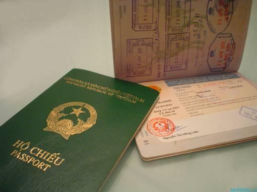 Hồ Sơ Xin Visa Đi Du Học Hàn Quốc Cần Những Gì?