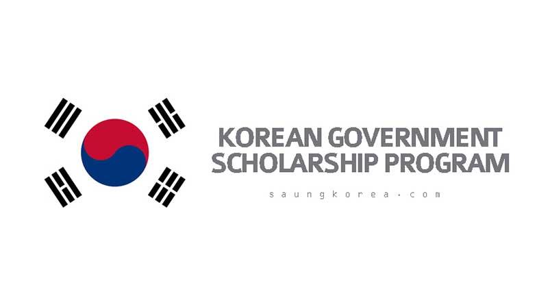 Học bổng chính phủ của trường đại học Korea