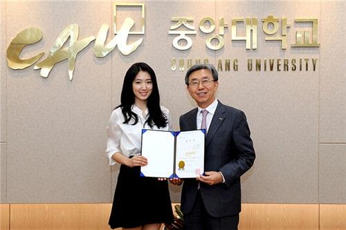 Học bổng du học Hàn Quốc dành cho hệ trao đổi sinh viên xuất sắc