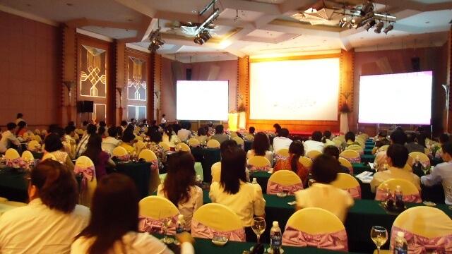 Hội thảo du học Hàn Quốc: Các vấn đề sinh viên quan tâm khi du học
