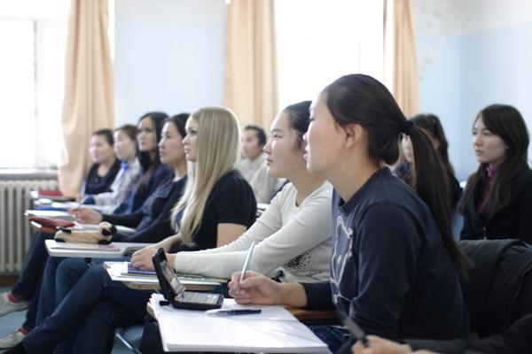 Phỏng vấn du học sinh Hàn Quốc tại Đại học Quốc tế