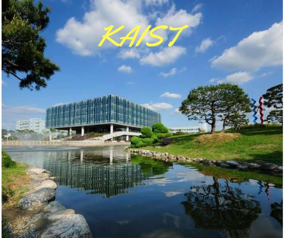 Điểm danh 5 trường đại học hàng đầu Hàn Quốc 2018