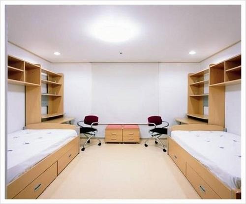 Lựa chọn ở ký túc xá hay thuê trọ khi đi du học Hàn Quốc