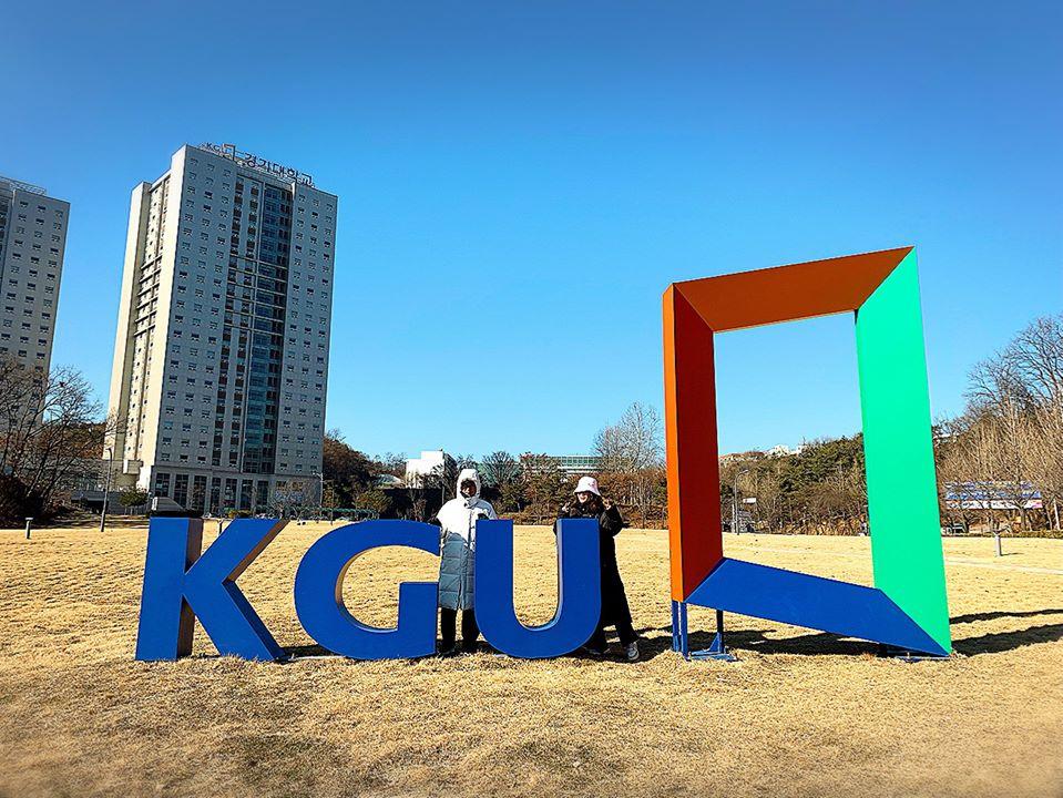 [VIDEO] Lý do chọn trường Đại học Kyonggi