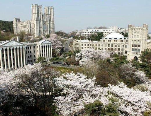 Các trường đại học đào tạo ngành quản trị khách sạn ở Hàn Quốc