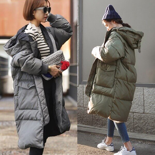 Bí quyết mặc ấm của các bạn du học sinh Hàn Quốc là gì?