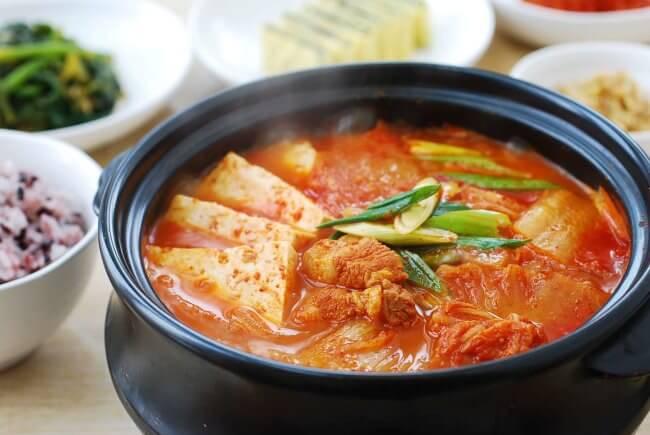 Những món ăn được du học sinh Hàn Quốc yêu thích nhất vào mùa đông