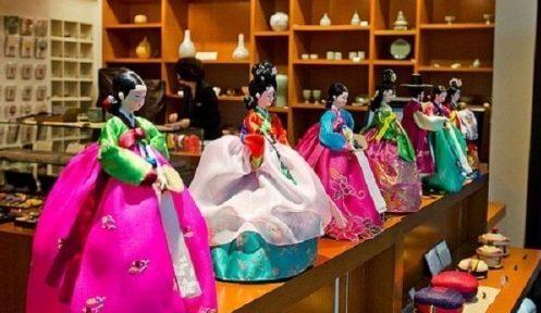 Kinh nghiệm mua sắm siêu tiết kiệm khi đi du học Hàn