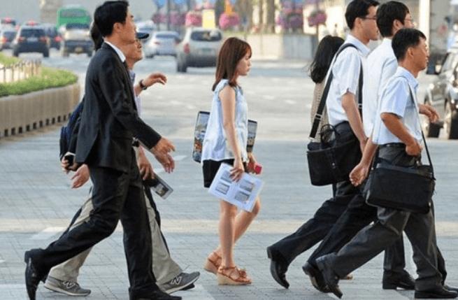 Bạn đã thử sống gấp như người Hàn Quốc chưa?