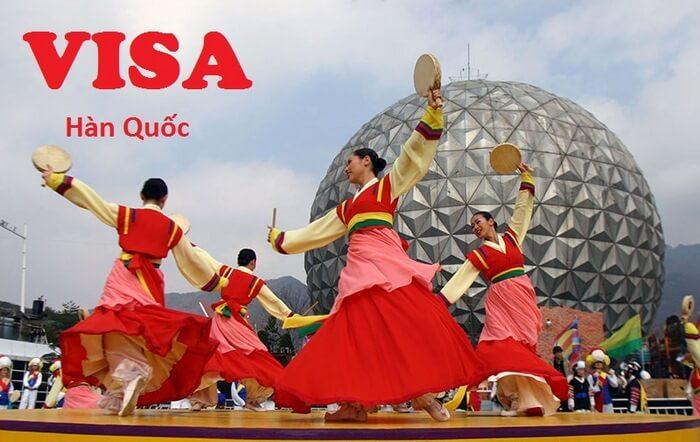 Điều gì giúp bạn nhanh chóng xin được visa du học Hàn Quốc