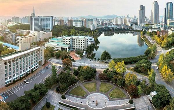 THÔNG TIN TUYỂN SINH CỬ NHÂN VÀ THẠC SĨ NĂM 2021-Đại Học Konkuk - Top 1%