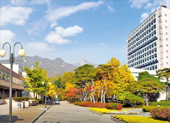 THÔNG TIN TUYỂN SINH CỬ NHÂN VÀ THẠC SĨ NĂM 2021-Trường Đại Học Kookmin - TOP 1%