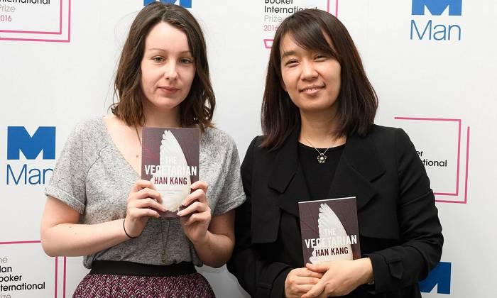 4 bí ẩn làm nên chiến thắng giải Man booker của nhà văn người Hàn Quốc