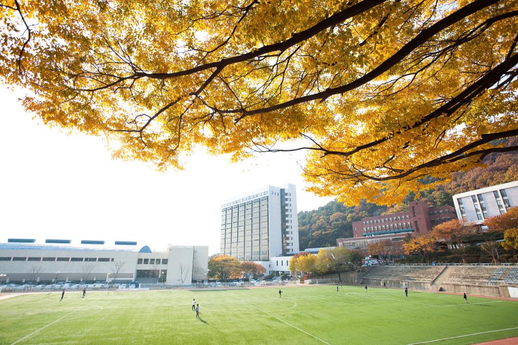 THÔNG TIN TUYỂN SINH CỬ NHÂN VÀ THẠC SĨ NĂM 2021-Trường Đại Học Nữ Sungshin - TOP 1%
