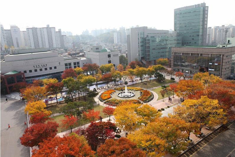 THÔNG TIN TUYỂN SINH CỬ NHÂN VÀ THẠC SĨ NĂM 2021-Trường Đại Học Soongsil