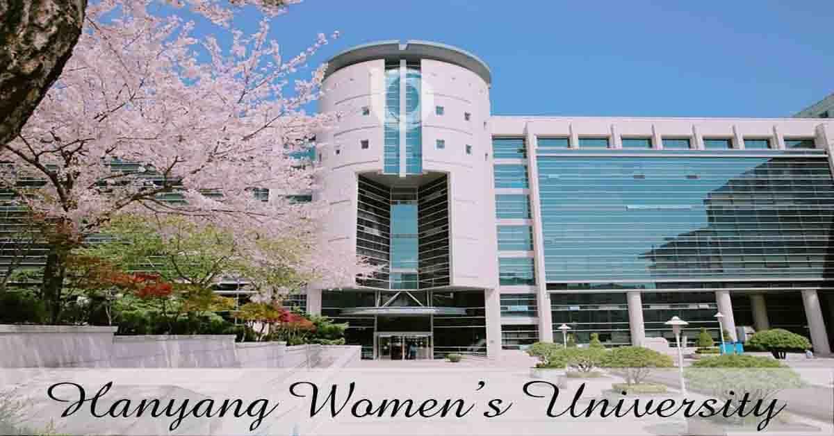 THÔNG TIN TUYỂN SINH CỬ NHÂN VÀ THẠC SĨ NĂM 2021-Trường Đại học nữ HanYang
