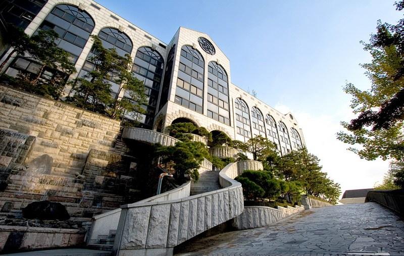 THÔNG TIN TUYỂN SINH CỬ NHÂN VÀ THẠC SĨ NĂM 2021-Trường đại học Seokyeong