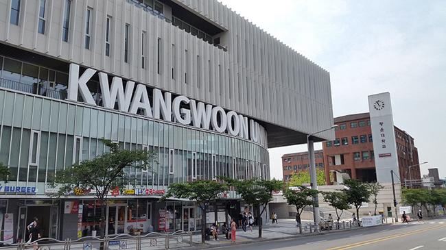 THÔNG TIN TUYỂN SINH CỬ NHÂN VÀ THẠC SĨ NĂM 2021-Trường Đại Học Kwangwoon
