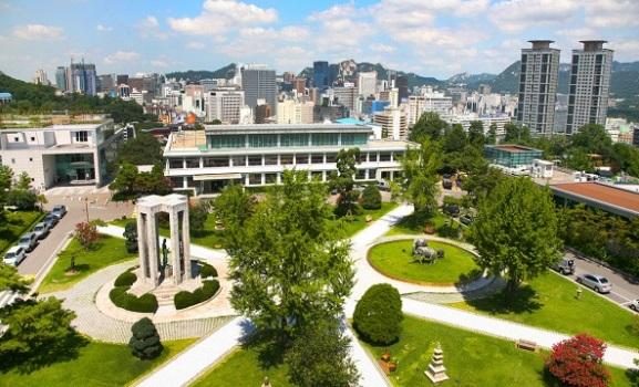 THÔNG TIN TUYỂN SINH CỬ NHÂN VÀ THẠC SĨ NĂM 2021-Trường Đại Học Seoul - TOP 1%