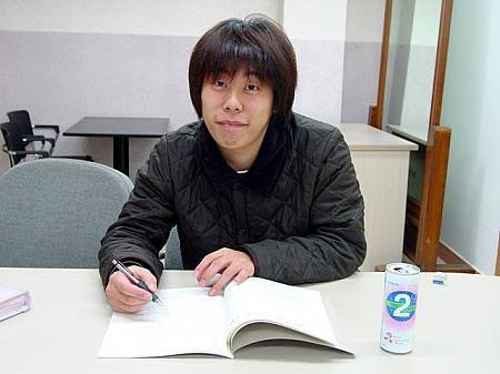 Đại học Ngoại ngữ Hàn Quốc-1