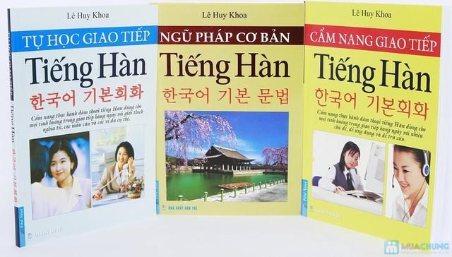 Cách chọn sách tiếng Hàn tốt nhất cho các bạn du học sinh