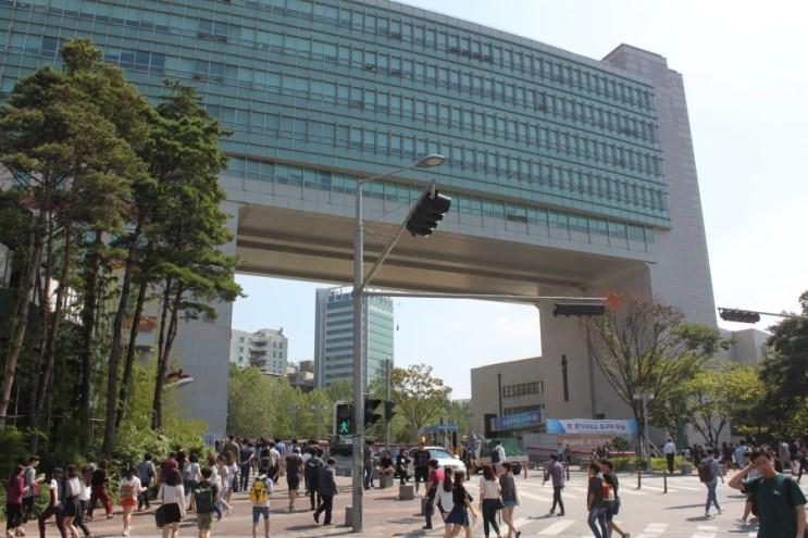 Chia sẻ kinh nghiệm nhập học du học các trường đại học Hàn Quốc