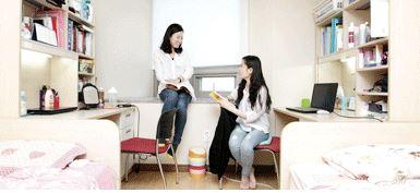Trải nghiệm cuộc sống của sinh viên quốc tế tại Hàn Quốc