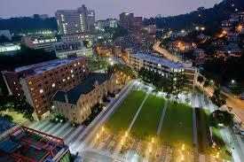 Trường Đại Học ChungAng-Top 1%
