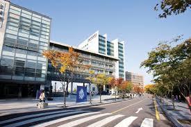 trường đại học quốc gia seoul Hàn Quốc