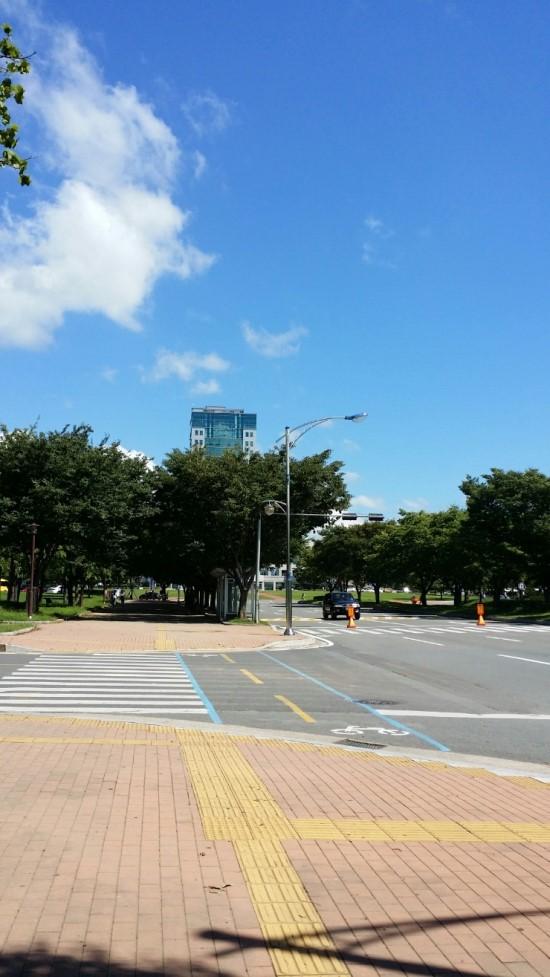 trường đại học Daegu6