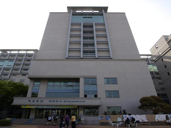 trường đại học ngoại ngữ Hàn Quốc!6