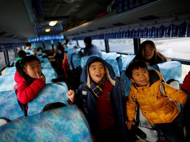 Người Hàn Quốc học hành như thế nào?
