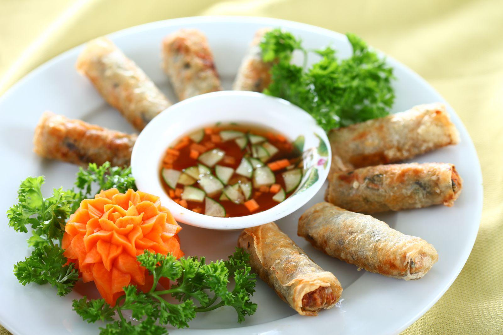 Tìm hiểu những quán ăn Việt có mặt trên thủ đô Seoul